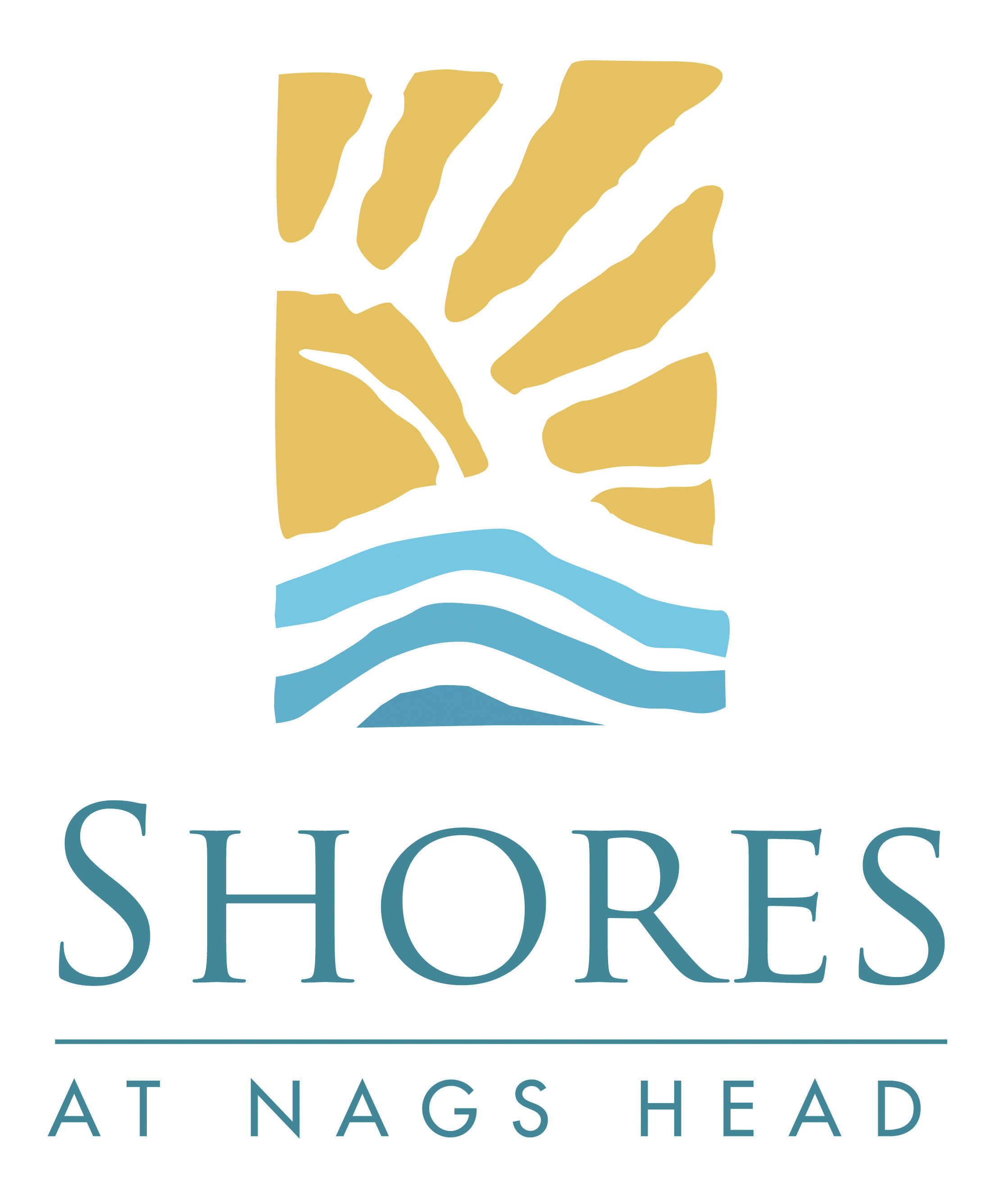 The Shores at Nags Head by Resort Realty logo