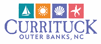 Currituck Outer Banks NC logo