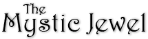 The Mystic Jewel logo