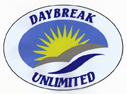 Daybreak OBX Adventure Logo