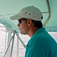 Albatross Fleet Captain Bryan Mattingly