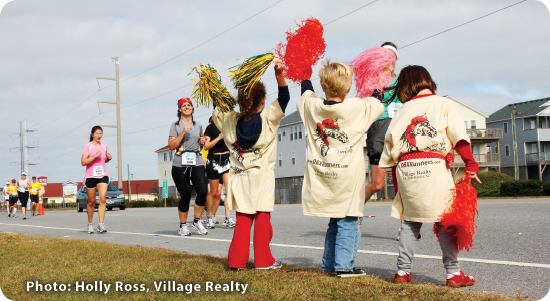 Village Realty at Outer Banks Marathon
