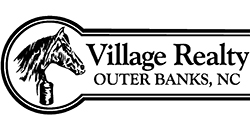 Village Realty Outer Banks logo