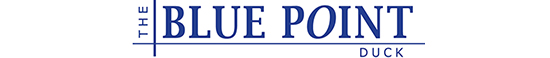 The Blue Point logo