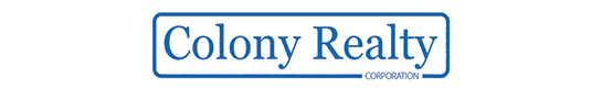 Colony Realty logo