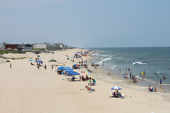 Outer Banks Beach