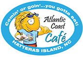 Atlantic Coast Café logo