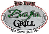 Bad Bean Baja Grill Kill Devil Hills NC