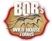Bobs Wild Horse Tour logo