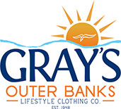Grays Outer Banks Lifestyle Clothing Co.