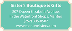 Sister's Boutique & Gifts