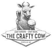 The Craft Cow Corolla logo