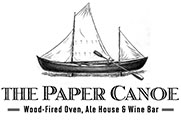 The Paper Canoe logo
