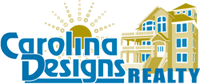 Carolina Designs Realty logo