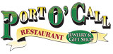 Port O Call Restaurant logo