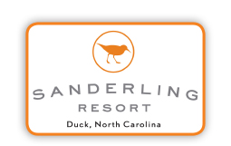 Sanderling Resort in Duck NC