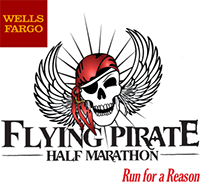 Outer Banks Flying Pirate Half Marathon