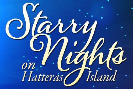 Starry Nights at Hatteras Village