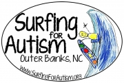 Surfing for Autism