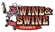 Outer Banks Wine and Swine Event