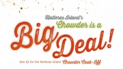 8th Annual Hatteras Island Chowder Cook-Off