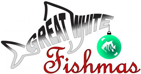 Great White Fishmas event