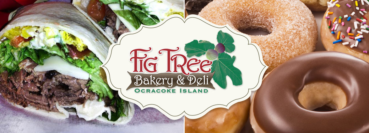 Fig Tree Bakery & Deli and Sweettooth