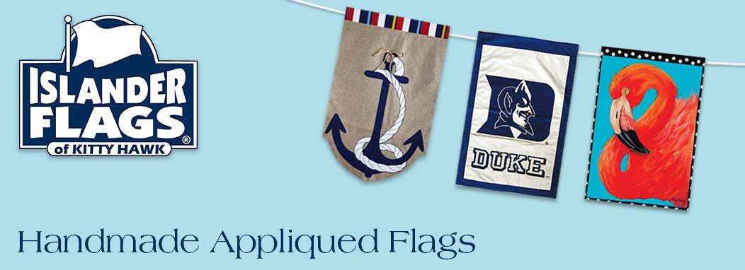 Islander Flags