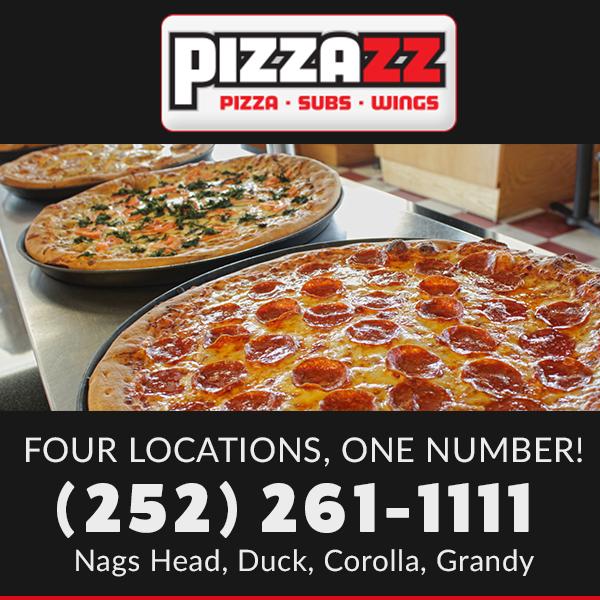 Pizzazz Pizza
