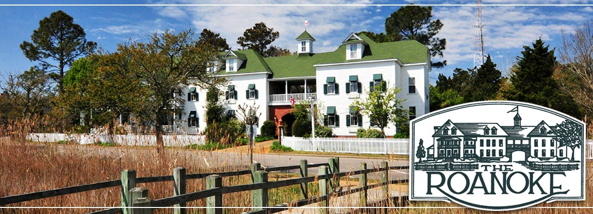The Roanoke Island Inn