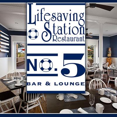 Lifesaving Station Restaurant