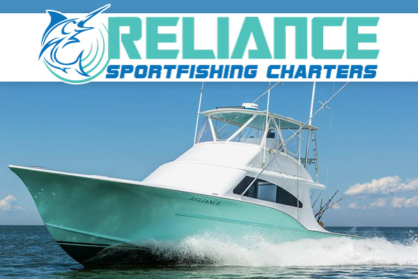 Reliance Hatteras Fishing Charters