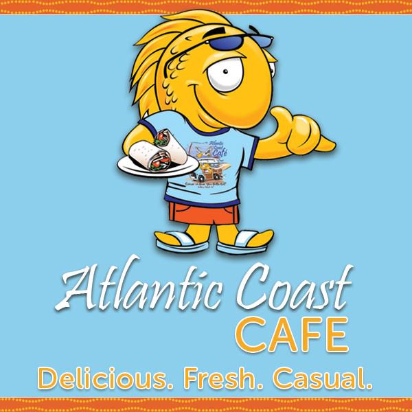 Atlantic Coast Café Hatteras Island
