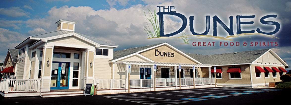 The Dunes Restaurant Nags Head
