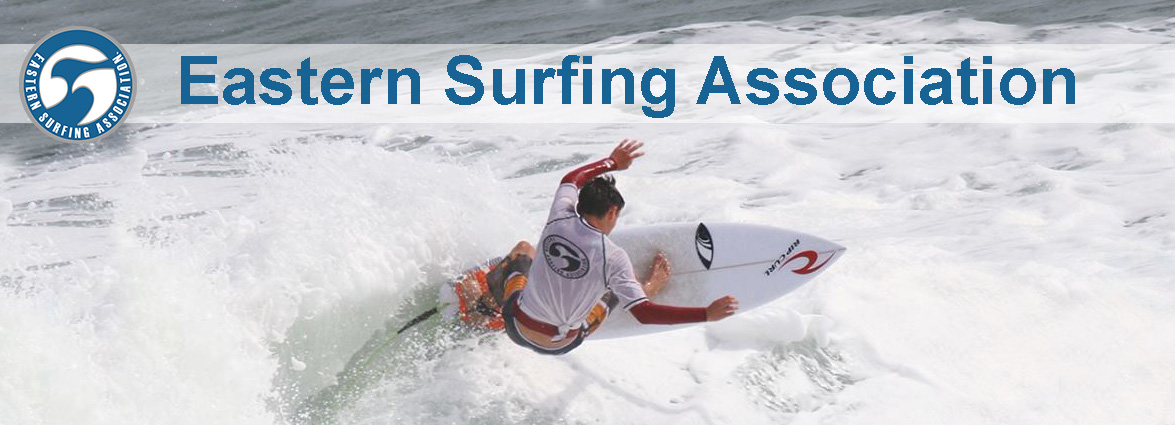Eastern Surfing Championships