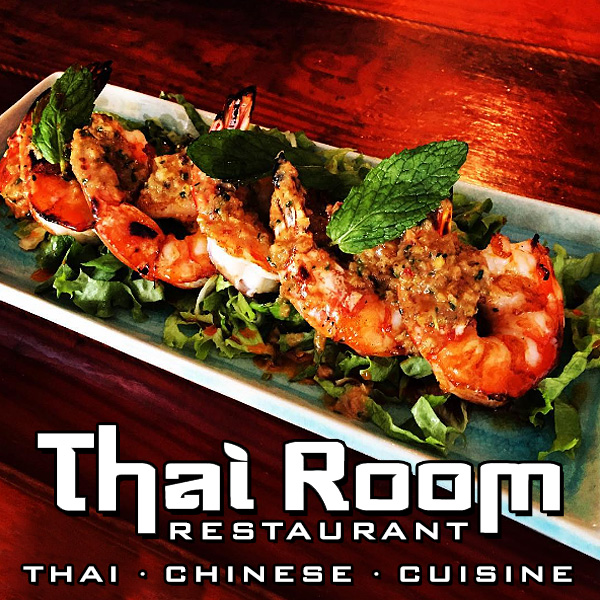 Thai Room Restaurant Kill Devil Hills Outer Banks