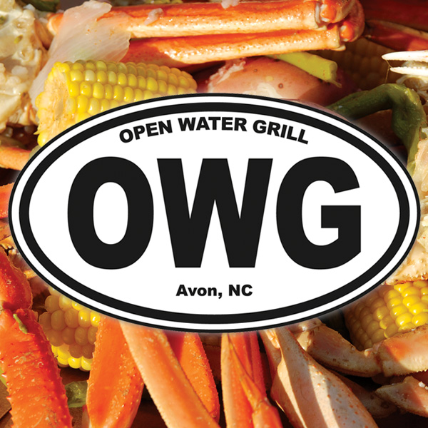 Open Water Grill: Hatteras Restaurant in Avon NC