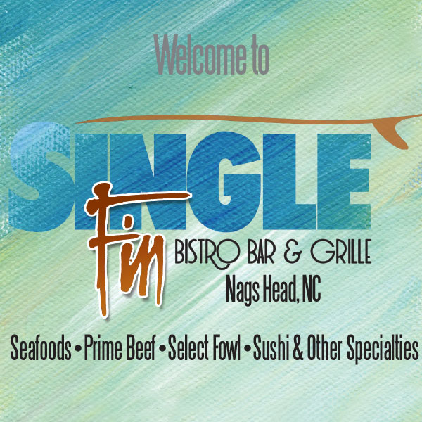 Single Fin Bistro Bar & Grille Outer Banks