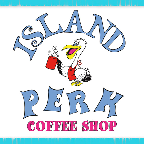 Island Perk Manteo Coffee Shop
