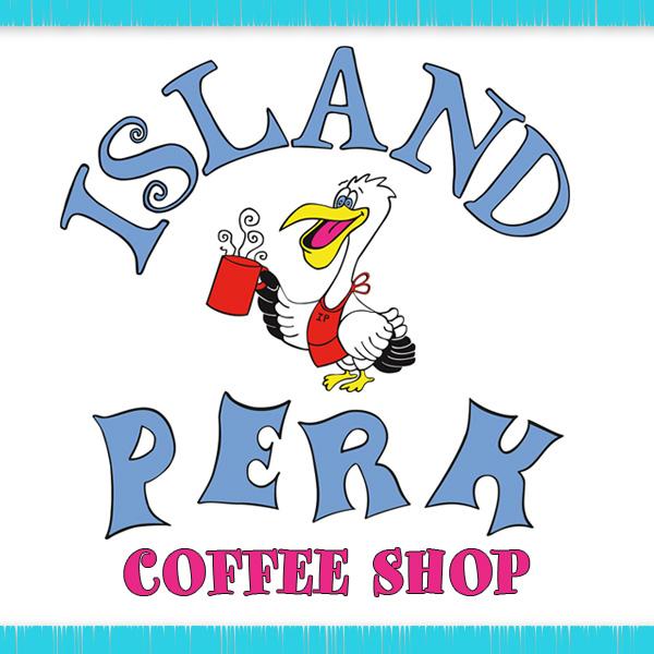Island Perk Manteo Coffee Shop