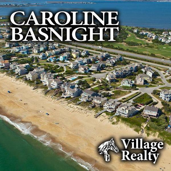 Caroline Basnight
