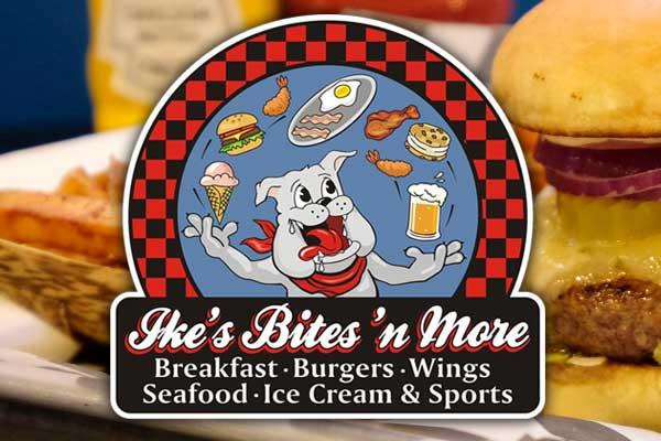 Ike's Bites'n More