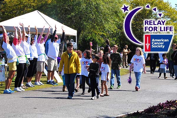 Dare County Relay for Life
