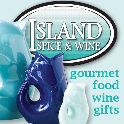 Island Spice & Wine