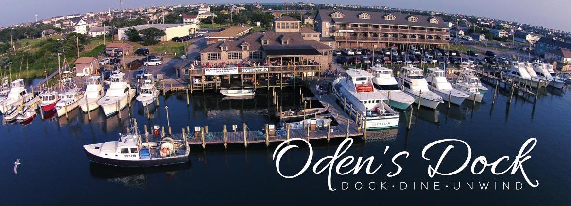 Oden's Dock