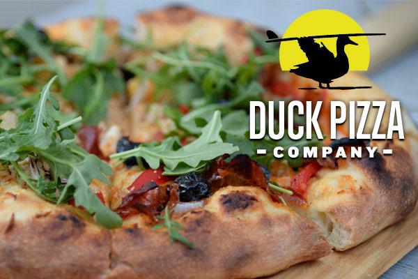 Duck Pizza Company