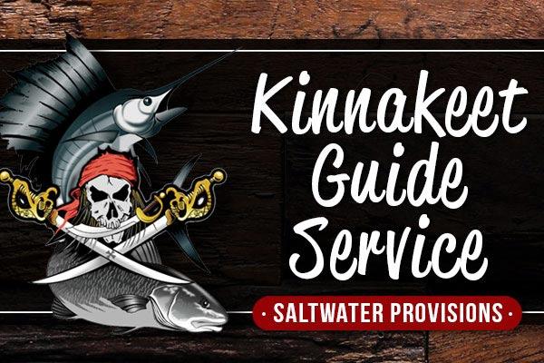 Kinnakeet Guide Service