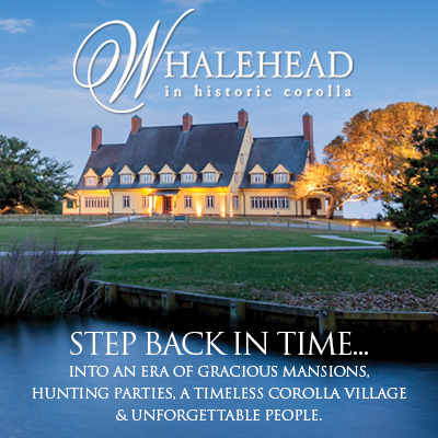 Whalehead