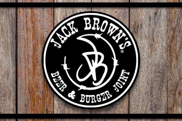 Jack Brown's Beer & Burger Joint
