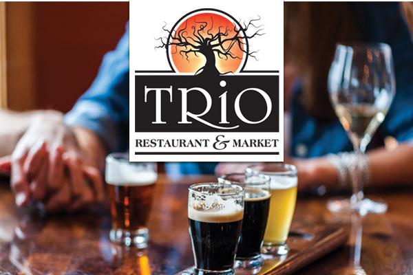 TRiO Restaurant & Market